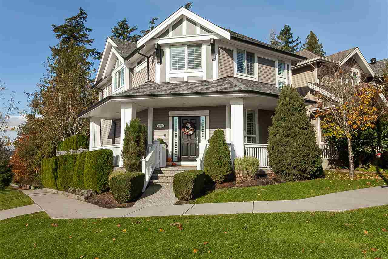 "Main Photo: 6007 164 Street in Surrey: Cloverdale BC House for sale in ""Vistas West"" (Cloverdale)  : MLS®# R2415621"