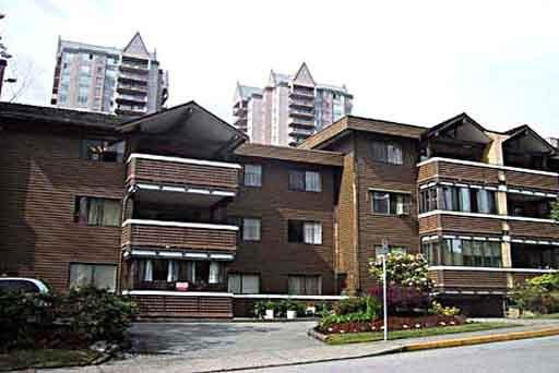 Main Photo: 102 545 SYDNEY AVENUE in : Coquitlam West Condo for sale : MLS®# V399097