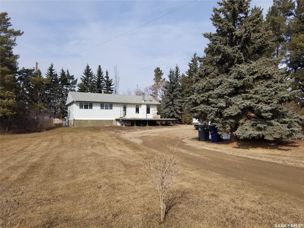 Main Photo: 306 4th Avenue East in Maidstone: Residential for sale : MLS®# SK801347