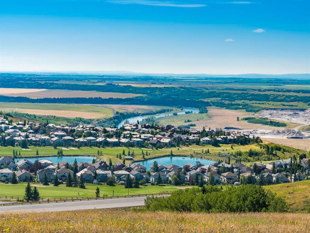 Main Photo: 40239 Big Hill Road: Cochrane Land for sale : MLS®# A1024833