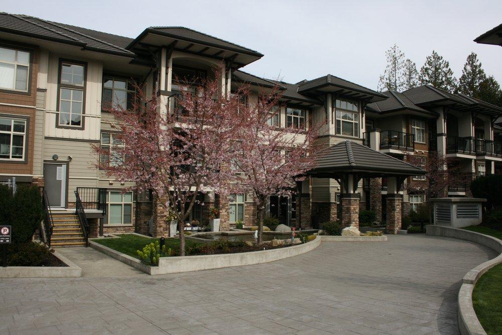 Main Photo: 101 15175 36 AVENUE in EDGEWATER: Morgan Creek Home for sale ()  : MLS®# R2244809