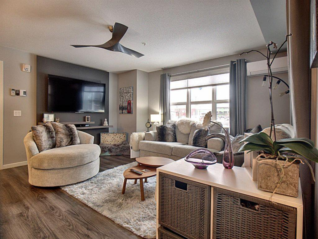 Main Photo: 2103 10 Market Boulevard SE: Airdrie Apartment for sale : MLS®# A1048763