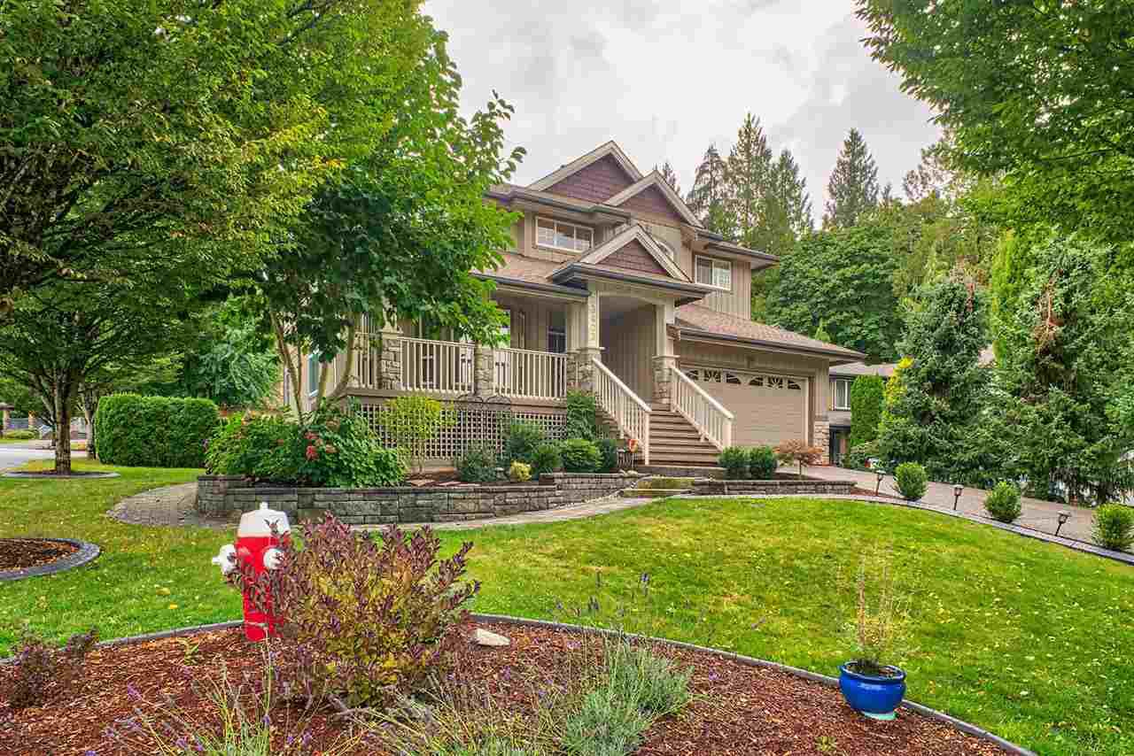 "Main Photo: 23403 114TH Avenue in Maple Ridge: Cottonwood MR House for sale in ""Falcon Ridge Estates"" : MLS®# R2412648"