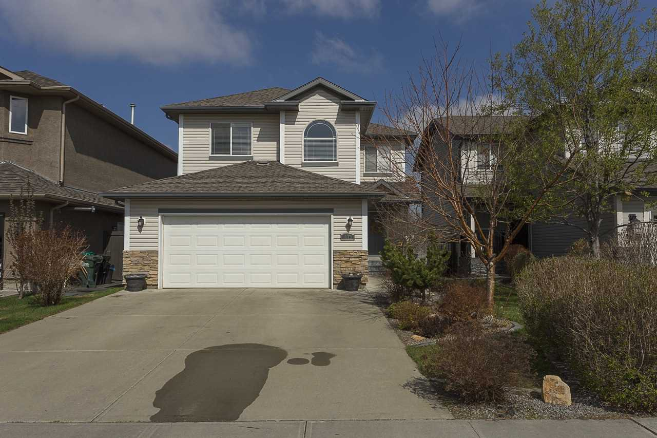 Main Photo: 116 FOXTAIL Point: Sherwood Park House for sale : MLS®# E4183861