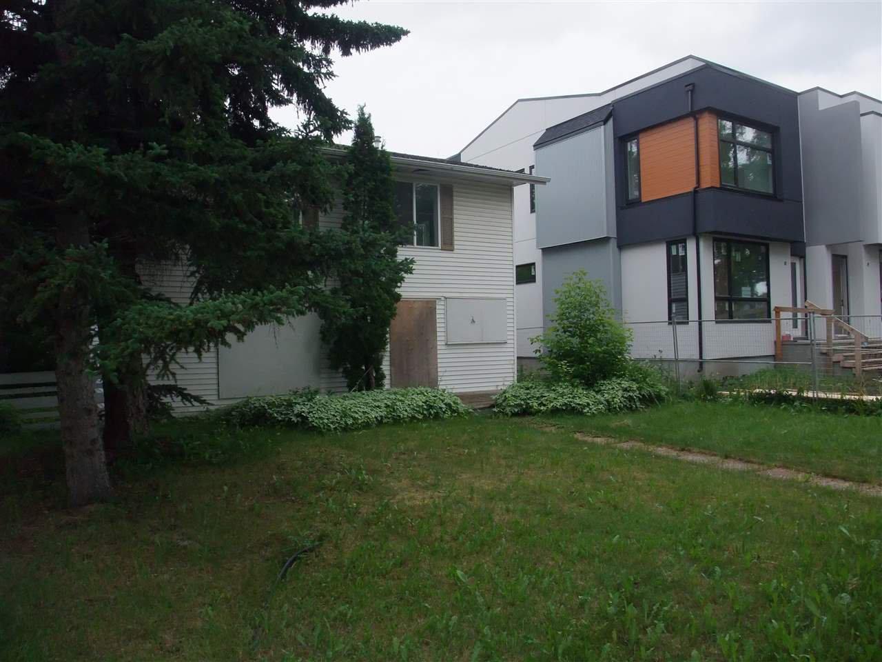 Main Photo: 10352 146 Street in Edmonton: Zone 21 House for sale : MLS®# E4204500