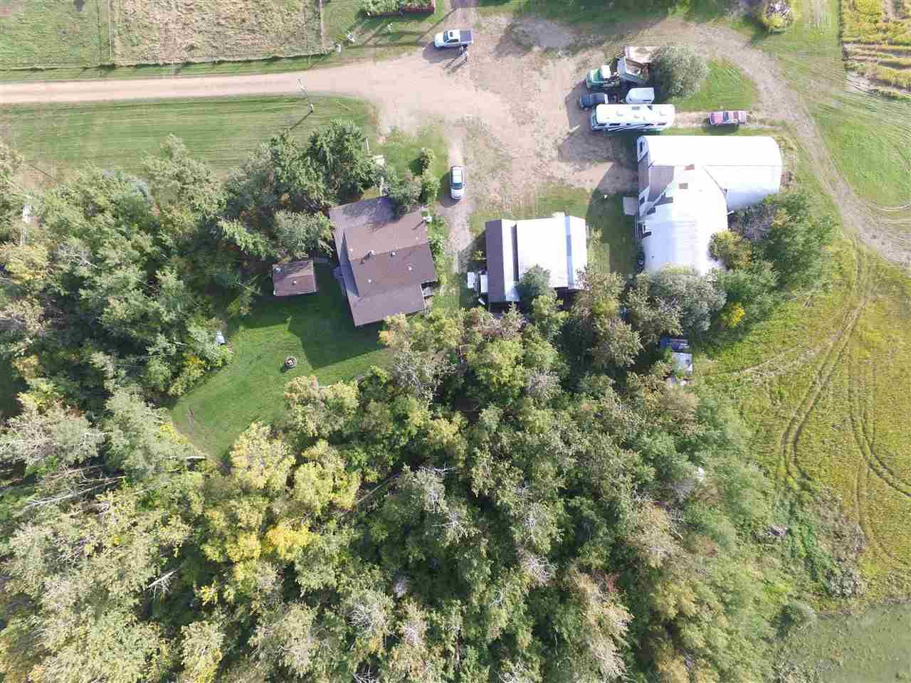 Photo 44: Photos: 472050A Hwy 814: Rural Wetaskiwin County House for sale : MLS®# E4213442