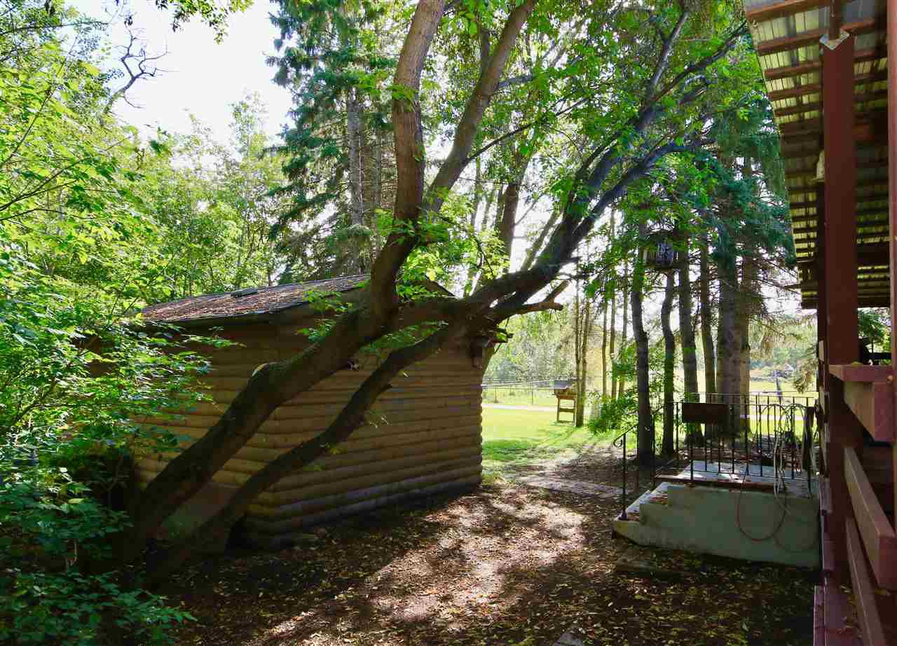 Photo 34: Photos: 472050A Hwy 814: Rural Wetaskiwin County House for sale : MLS®# E4213442