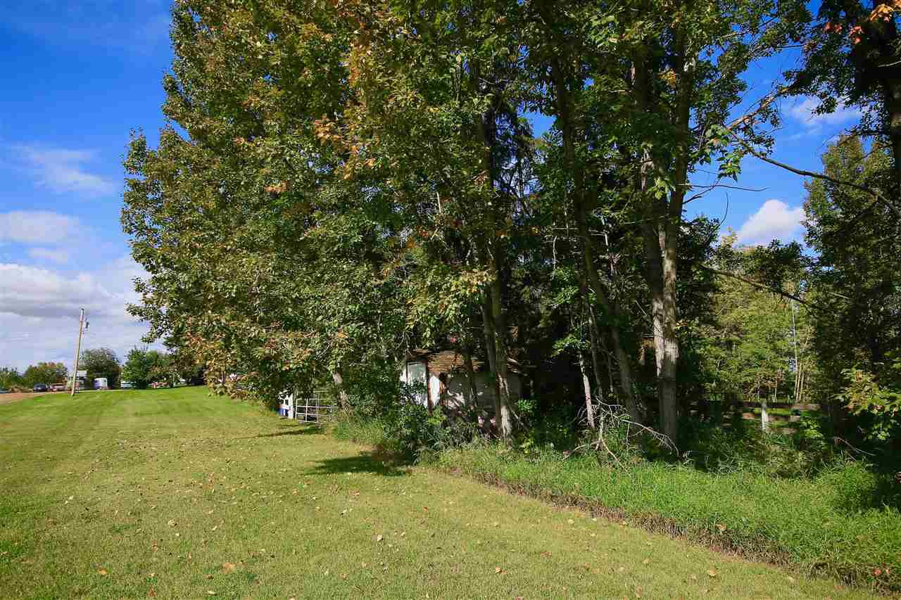 Photo 29: Photos: 472050A Hwy 814: Rural Wetaskiwin County House for sale : MLS®# E4213442