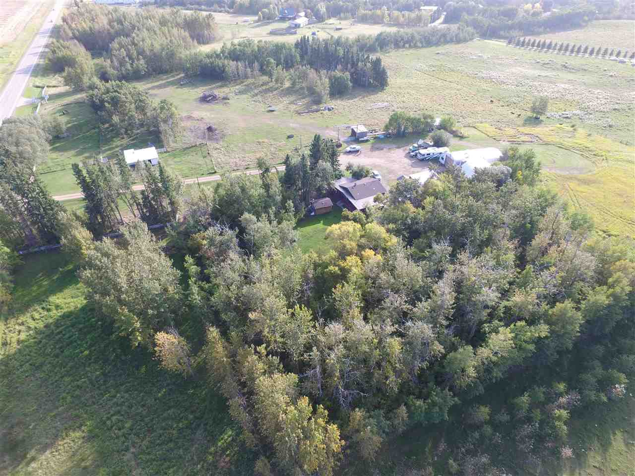 Photo 50: Photos: 472050A Hwy 814: Rural Wetaskiwin County House for sale : MLS®# E4213442