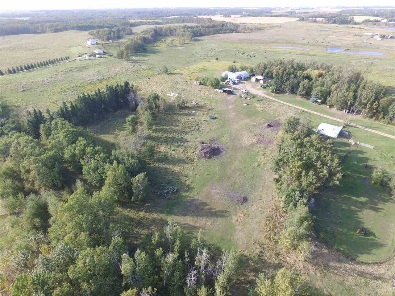 Photo 45: Photos: 472050A Hwy 814: Rural Wetaskiwin County House for sale : MLS®# E4213442