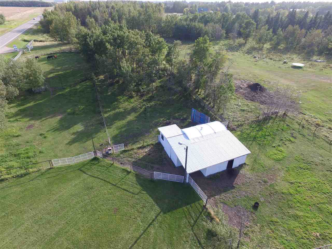 Photo 42: Photos: 472050A Hwy 814: Rural Wetaskiwin County House for sale : MLS®# E4213442