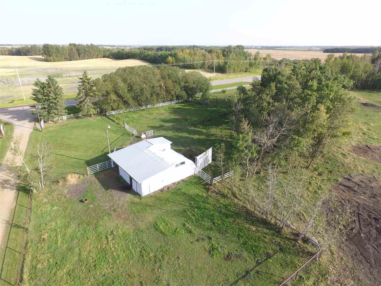 Photo 41: Photos: 472050A Hwy 814: Rural Wetaskiwin County House for sale : MLS®# E4213442