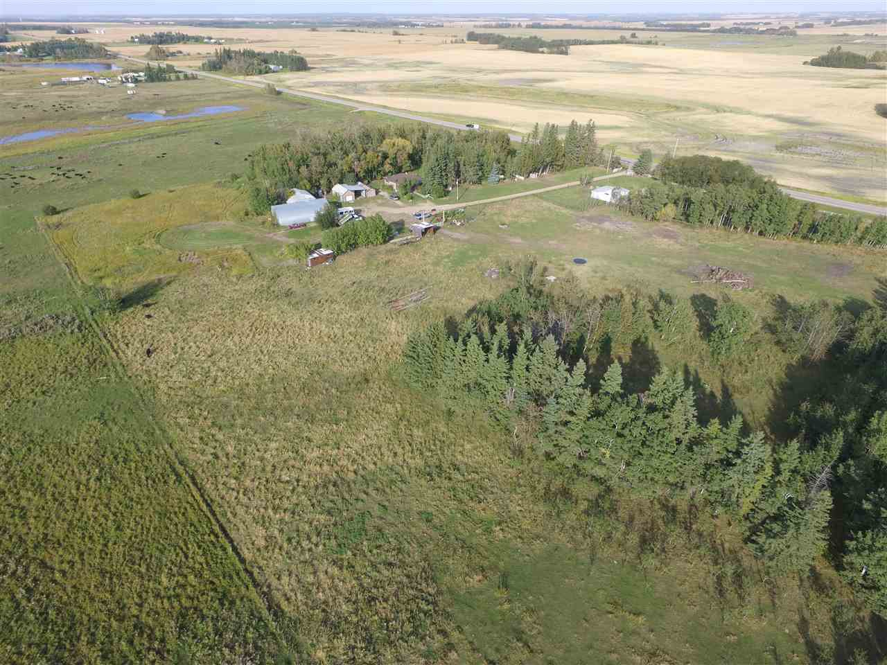 Photo 49: Photos: 472050A Hwy 814: Rural Wetaskiwin County House for sale : MLS®# E4213442