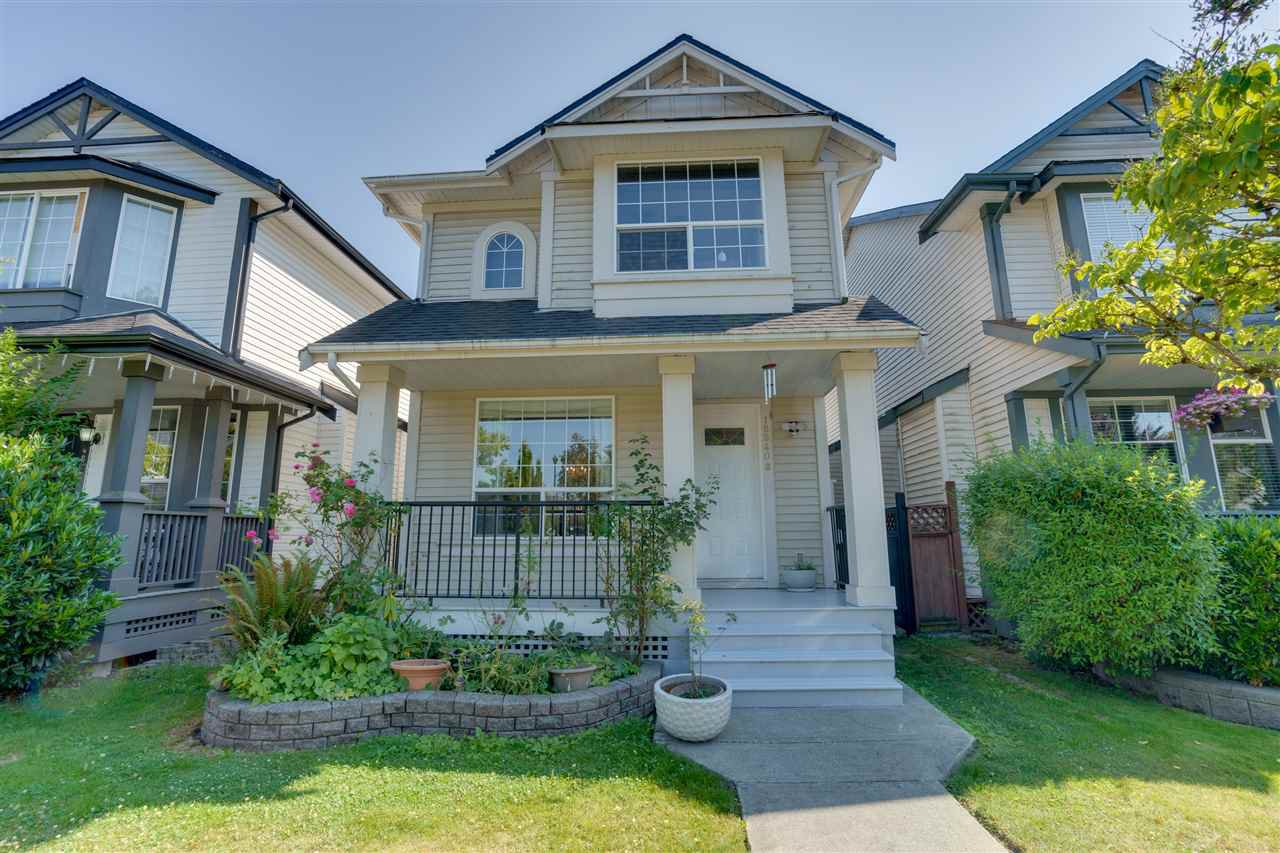 Main Photo: 18540 64A Avenue in Surrey: Cloverdale BC House for sale (Cloverdale)  : MLS®# R2498233