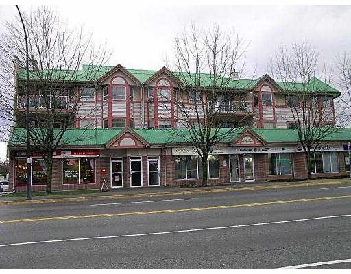 """Main Photo: 220 22661 LOUGHEED HY in Maple Ridge: East Central Condo for sale in """"GOLDEN EARS GATE"""" : MLS®# V571510"""