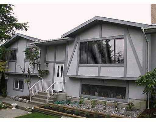 "Main Photo: 3171 MARINER WY in Coquitlam: Ranch Park House for sale in ""RANCH PARK"" : MLS®# V594172"