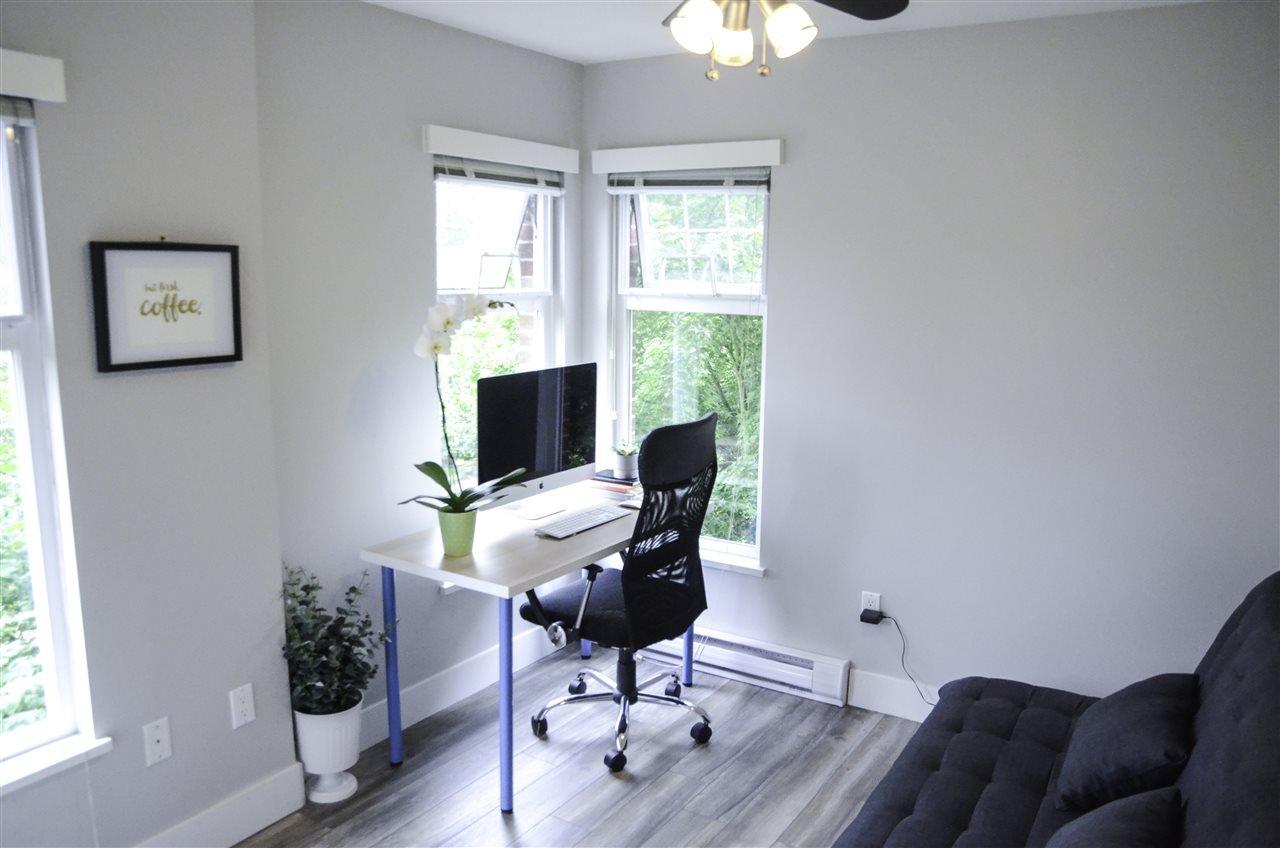2nd bedroom / Study