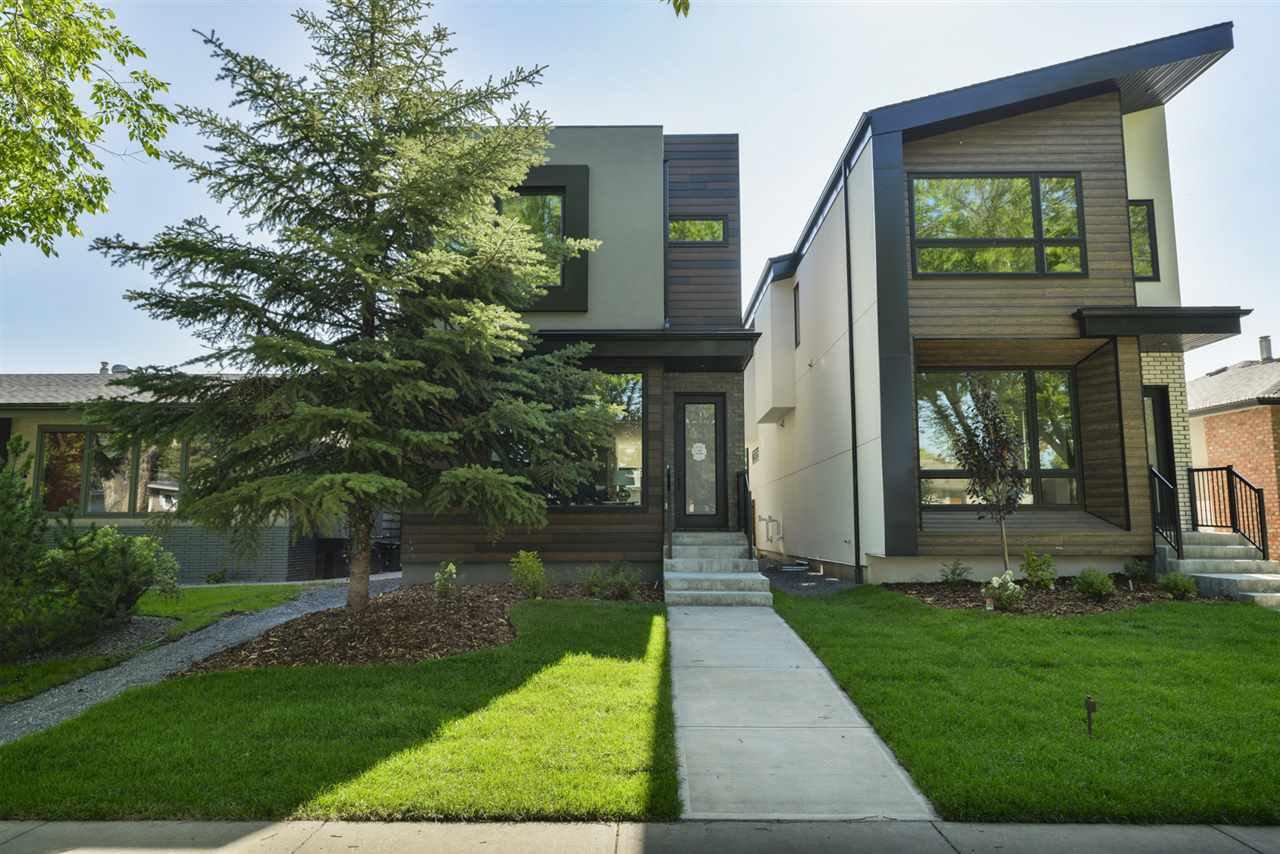 Main Photo: 9717 148 Street in Edmonton: Zone 10 House for sale : MLS®# E4167115