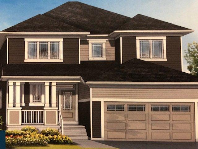 Main Photo: 4104 55 Avenue: Beaumont House for sale : MLS®# E4172713