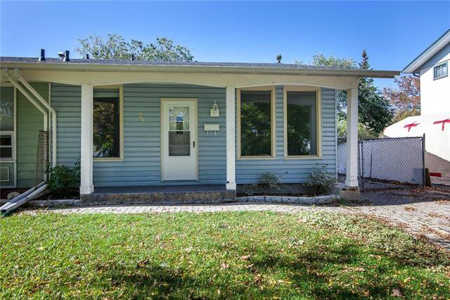 Main Photo: 25 Costello Drive in Winnipeg: Crestview Residential for sale (5H)  : MLS®# 1926996