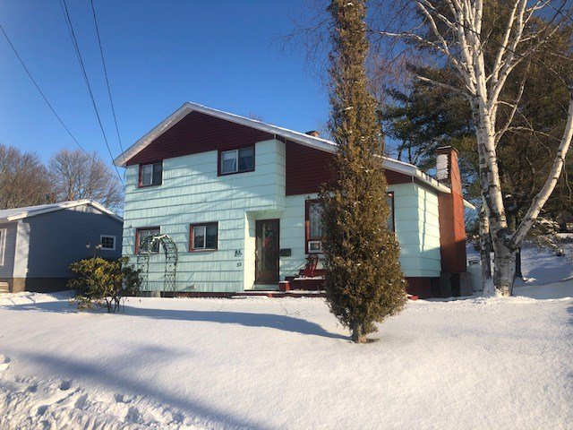 Main Photo: 53 Beacon Street in Amherst: 101-Amherst,Brookdale,Warren Residential for sale (Northern Region)  : MLS®# 202000324