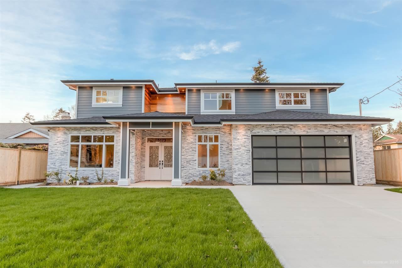 Main Photo: 5173 2 Avenue in Delta: Pebble Hill House for sale (Tsawwassen)  : MLS®# R2427282