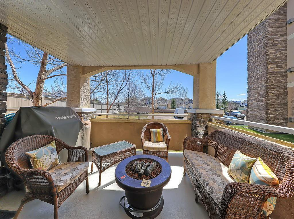 Photo 26: Photos: 112 20 COUNTRY HILLS View NW in Calgary: Country Hills Apartment for sale : MLS®# C4282333