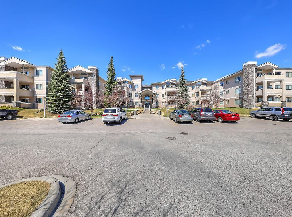 Photo 29: Photos: 112 20 COUNTRY HILLS View NW in Calgary: Country Hills Apartment for sale : MLS®# C4282333