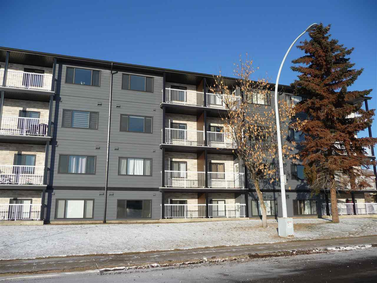 Main Photo: 405 14808 26 Street NW in Edmonton: Zone 35 Condo for sale : MLS®# E4185958