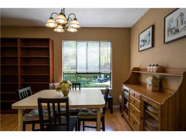 Main Photo: 101 7300 MOFFATT ROAD in : Brighouse South Condo for sale : MLS®# V1124078