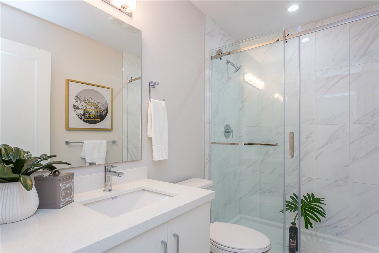 """Photo 16: Photos: 55 14541 WINTER Crescent in Surrey: King George Corridor Townhouse for sale in """"RIVER + PINE"""" (South Surrey White Rock)  : MLS®# R2451527"""