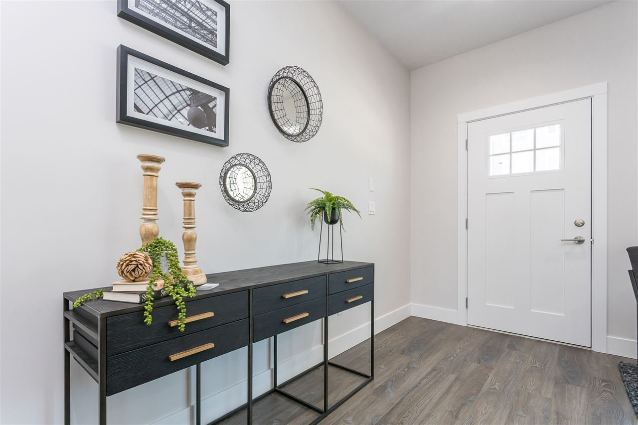 """Photo 8: Photos: 55 14541 WINTER Crescent in Surrey: King George Corridor Townhouse for sale in """"RIVER + PINE"""" (South Surrey White Rock)  : MLS®# R2451527"""