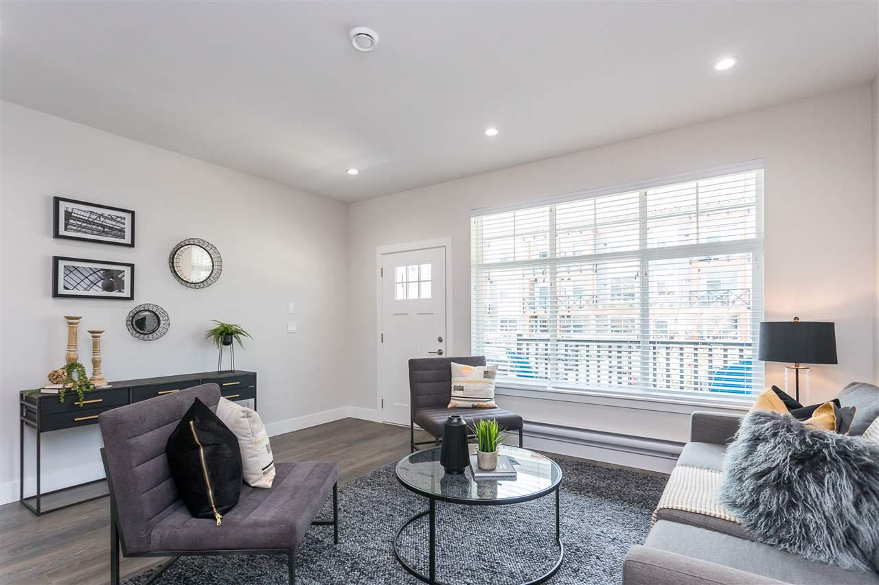 """Photo 9: Photos: 55 14541 WINTER Crescent in Surrey: King George Corridor Townhouse for sale in """"RIVER + PINE"""" (South Surrey White Rock)  : MLS®# R2451527"""