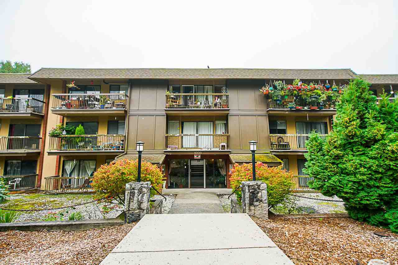 "Main Photo: 317 1000 KING ALBERT Avenue in Coquitlam: Central Coquitlam Condo for sale in ""ARMADA ESTATES"" : MLS®# R2498846"