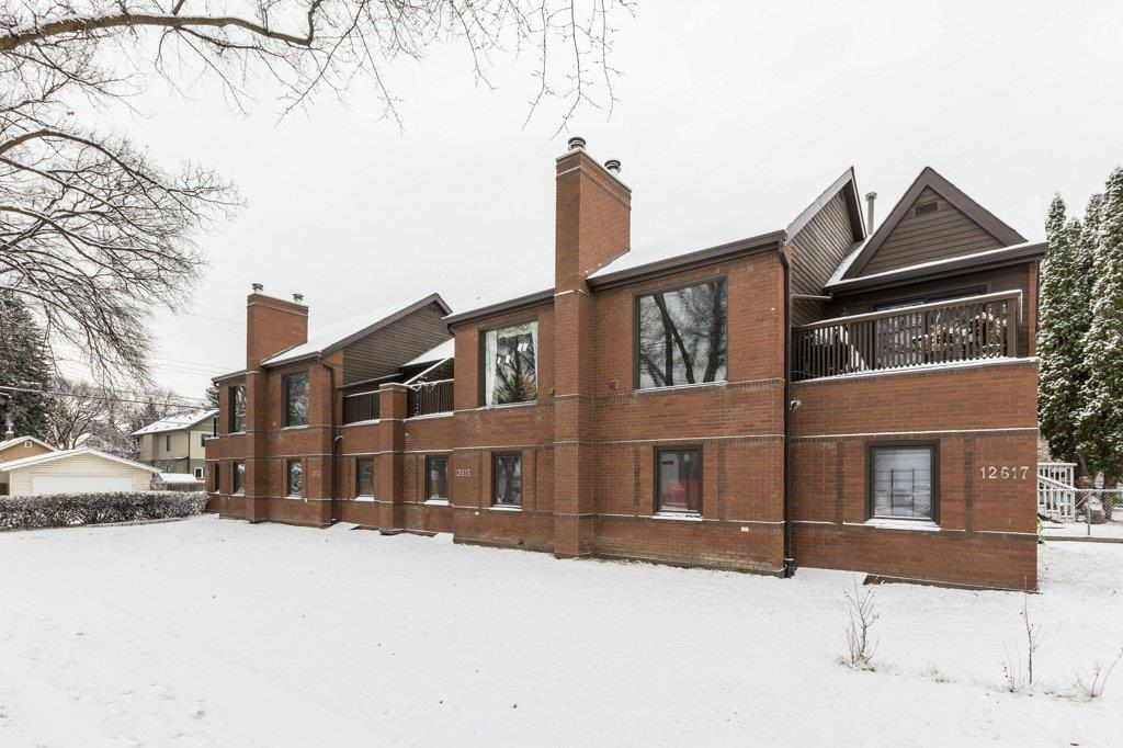 Main Photo: 12611-13-15-17 108 Avenue in Edmonton: Zone 07 House Fourplex for sale : MLS®# E4221088