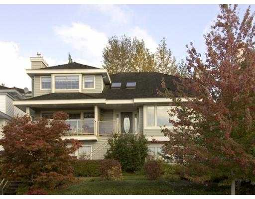 Main Photo: 108 RAVINE DR in Port Moody: Heritage Mountain House for sale : MLS®# V561625