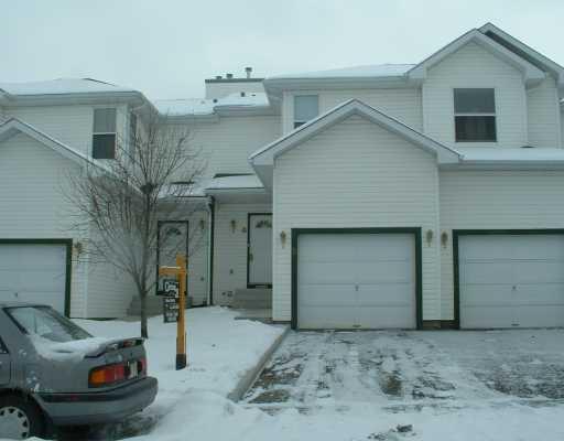 Main Photo:  in CALGARY: Sandstone Townhouse for sale (Calgary)  : MLS®# C3201510