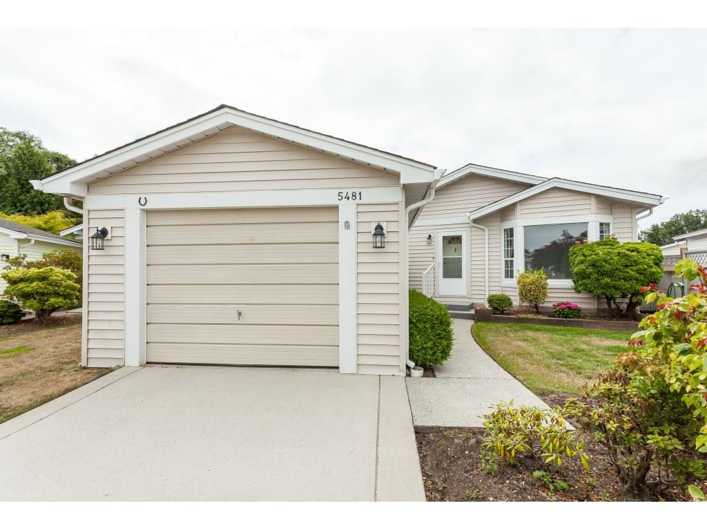 """Main Photo: 5481 PENNANT Bay in Delta: Neilsen Grove House for sale in """"SOUTH POINTE"""" (Ladner)  : MLS®# R2387405"""