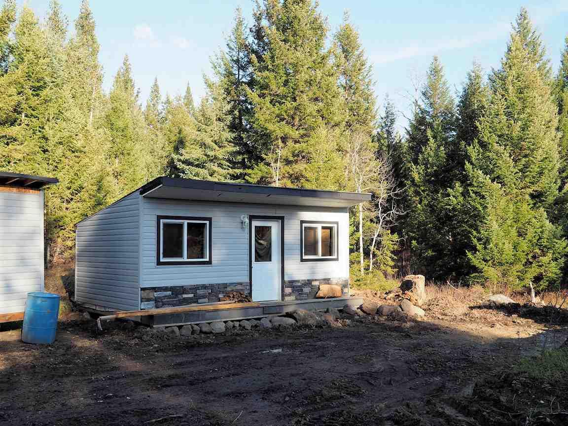 Photo 10: Photos: LOT E PARK Place: Lac la Hache Land for sale (100 Mile House (Zone 10))  : MLS®# R2415507