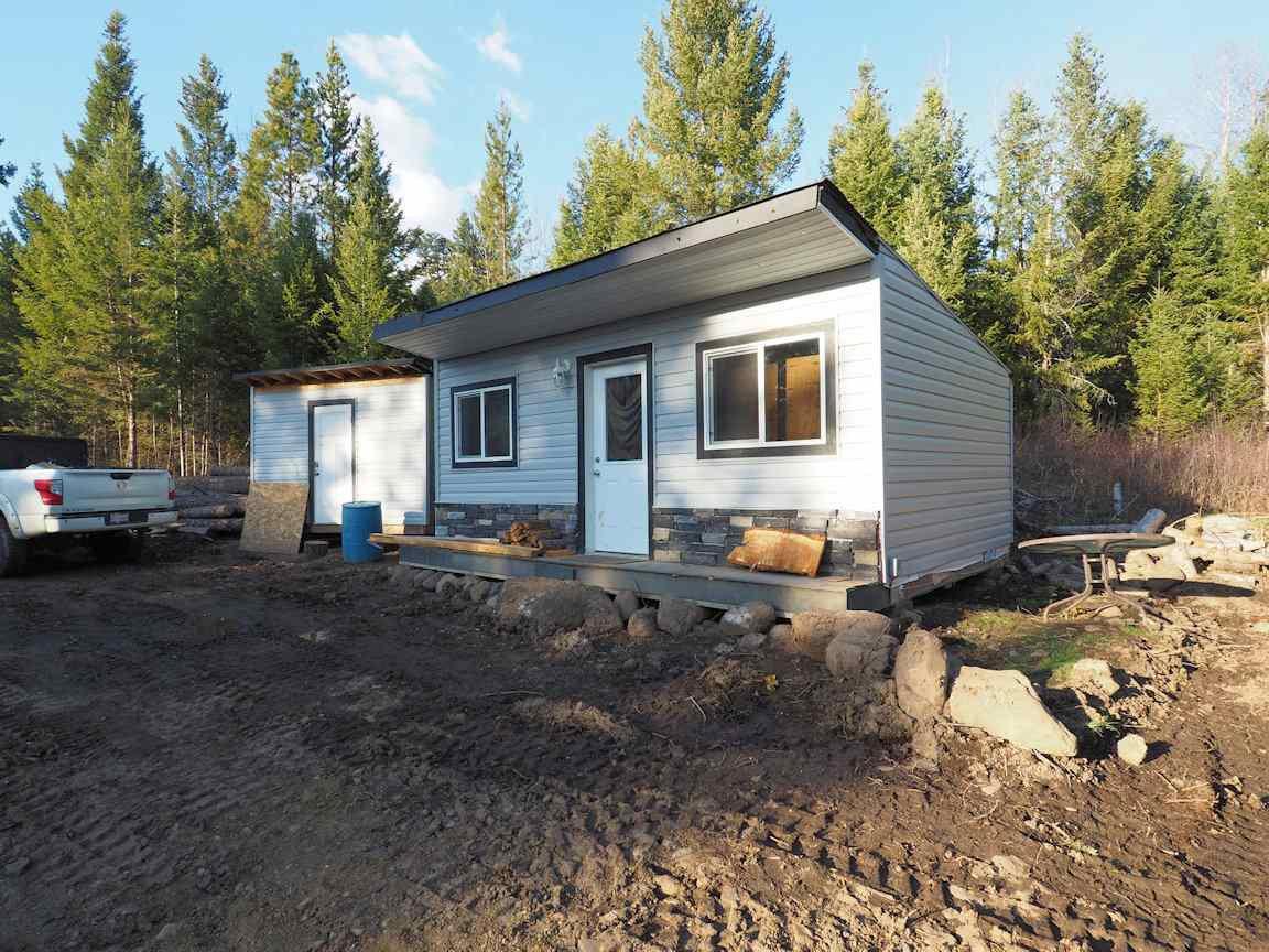 Photo 5: Photos: LOT E PARK Place: Lac la Hache Land for sale (100 Mile House (Zone 10))  : MLS®# R2415507