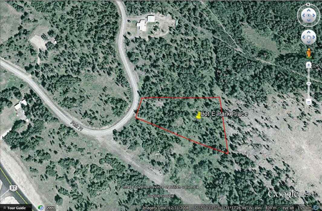 Photo 18: Photos: LOT E PARK Place: Lac la Hache Land for sale (100 Mile House (Zone 10))  : MLS®# R2415507