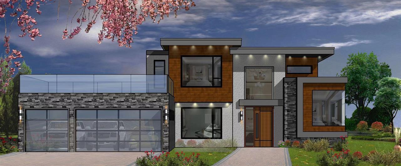 Main Photo: 8500 SEAFAIR Drive in Richmond: Seafair House for sale : MLS®# R2435912
