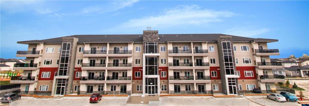Main Photo: 215 80 Philip Lee Drive in Winnipeg: Crocus Meadows Condominium for sale (3K)  : MLS®# 202012317
