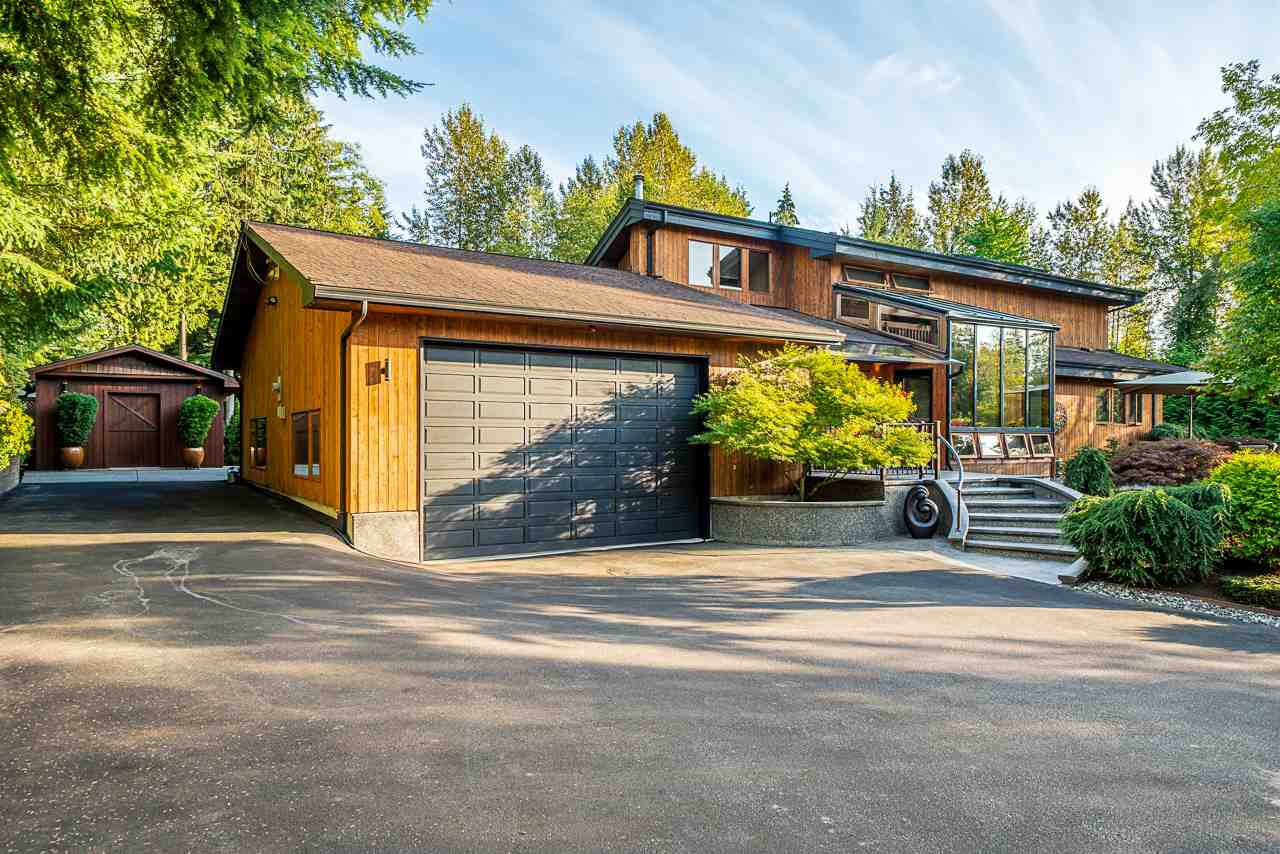 "Main Photo: 12650 261 Street in Maple Ridge: Websters Corners House for sale in ""Whispering Falls"" : MLS®# R2469442"