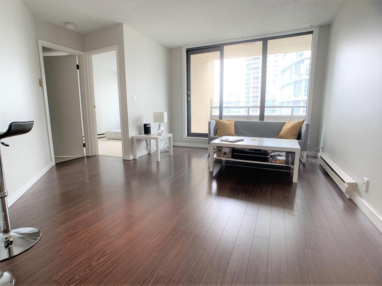 """Main Photo: 1702 789 DRAKE Street in Vancouver: Downtown VW Condo for sale in """"CENTURY TOWER"""" (Vancouver West)  : MLS®# R2471866"""