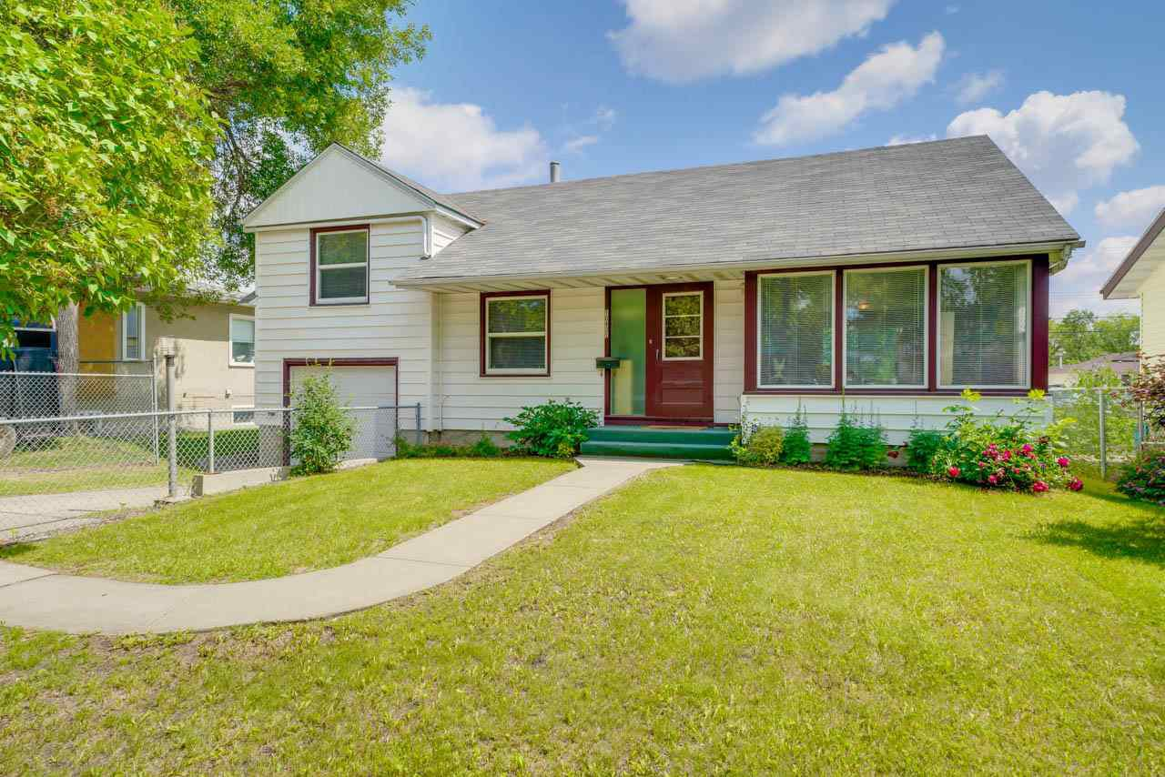 Main Photo: 10431 153 Street in Edmonton: Zone 21 House for sale : MLS®# E4166109