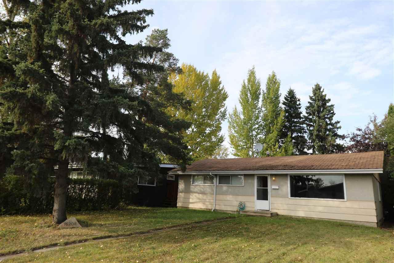 Main Photo: 16208 79A Avenue in Edmonton: Zone 22 House for sale : MLS®# E4176291