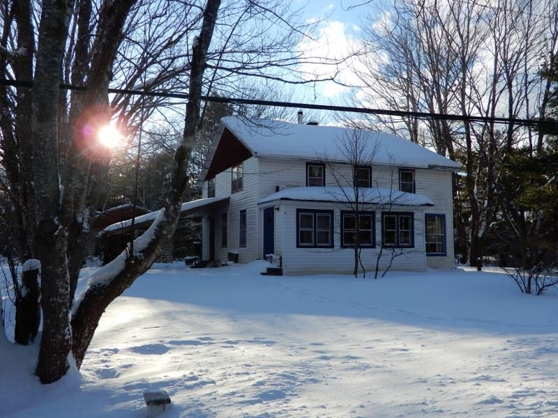 Main Photo: 1379 Alma Road in Loch Broom: 108-Rural Pictou County Residential for sale (Northern Region)  : MLS®# 202002725