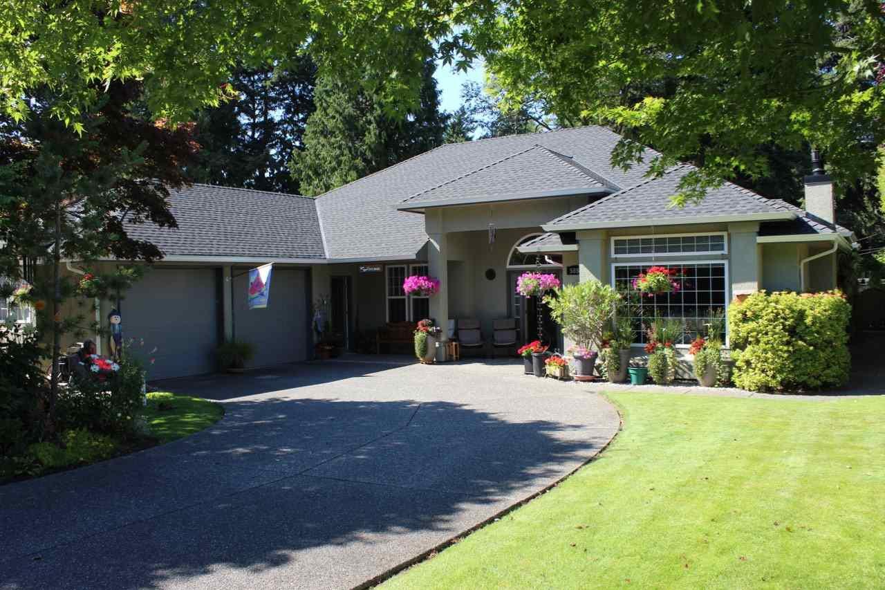Main Photo: 5699 9A AVENUE in : Tsawwassen East House for sale : MLS®# R2040469