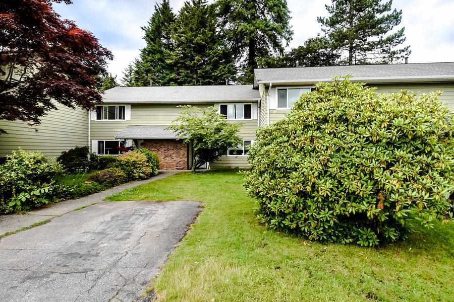 Main Photo: 2535 GORDON Avenue in Port Coquitlam: Central Pt Coquitlam Townhouse for sale : MLS®# R2470618